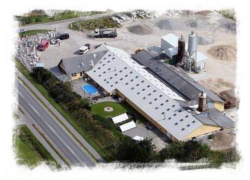 B. C industri ApS